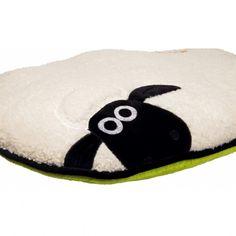 Coussin pour Chien Trixie Shaun le Mouton Bicolore / http://www.animaux-market.com/coussin-pour-chien-52