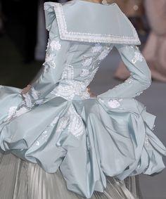 Christian Dior Haute Couture Autumn/Winter 2007