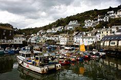 10 pueblos costeros pequeños (y encantadores) que valen un viaje a Inglaterra (Parte 1)