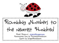 rounding numbers to te 100th