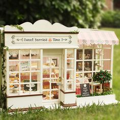 Juguetes de madera casa de muñecas en miniatura pequeña educativos bricolaje montado tres dimensional modelo en de en Aliexpress.com