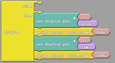 Alternative Arduino Interfaces