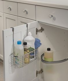 Look at this Chrome Axis Storage Basket on #zulily today!