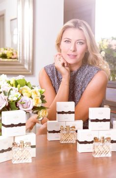 Maria's Twitter: A fun day with @Avon_UK celebrating all things Luck #mariafindsluckwithavon