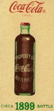 Industry History Origin of the Term Soda Pop