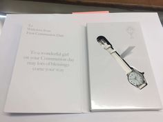 Super Communion Gift Offer We are selling our beautiful children& gift communion watches at cost price. Lowest price guaranteed in Ireland, they usually retail for and we are selling them at Limited stocks apply, so get yours before they are gone. Communion Gifts, Beautiful Children, Ireland, Retail, How To Apply, Jewellery, Watches, Jewels, Wristwatches