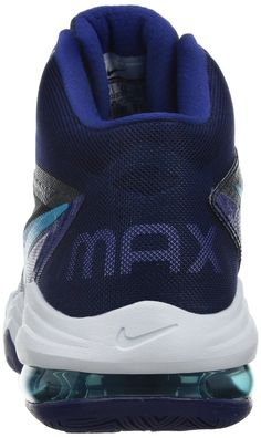 7e7790490b66 Nike Air Max Audacity REVIEW  Back. Julius · Basketball Shoe Reviews