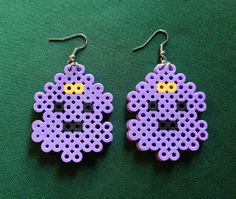 Lumpy Space Princess Adventure Time Earrings