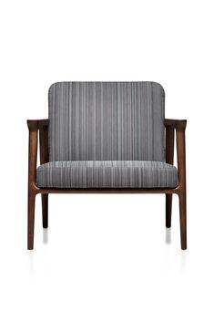 Zio Lounge Chair by Marcel Wanders