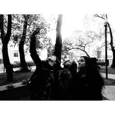 Happy souls by catbriannemonteiro