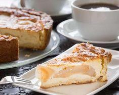 Flognarde aux pommes au thermomix. Découvrez la recette de gâteau , Flognarde aux pommes, une recette simple et facile à réaliser au thermomix.