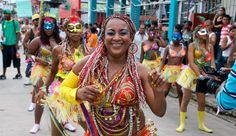 Miles de personas disfrutan en Bluefields de Feria Regional Turística - La Voz del Sandinismo