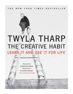 29 The Creative Habit: Learn It and Use It for Life eBook: Twyla Tharp, Mark Reiter: Amazon.de: Kindle-Shop