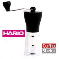 Hario Slim Hand Grinder Coffee