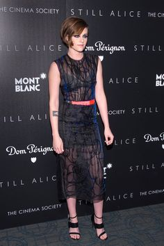 Kristen Stewart| The week in celebrity style: See who made our best-dressed list