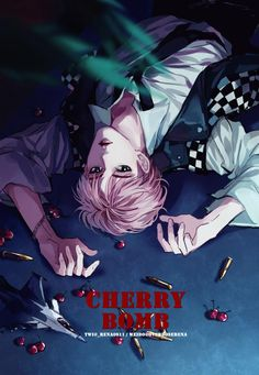since i love nct and i love nct 127 and i love taeyong and i love cherry bomb and i love fanarts im admiring this so much Kpop Anime, Anime Guys, Kpop Drawings, Art Drawings, Nct 127, Nct Cherry Bomb, K Pop, Steven Universe, Nct Taeyong