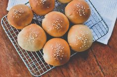 I've been craving bread. Sweet and impeccably soft Japanese bread in particular. Not quite sure what started this recent desire for pillowy soft buns, but with a severe lack of Japanese bakeries on...
