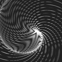 Cool Animated Gifs, Cool Animations, Cool Optical Illusions, Trippy Gif, Peace Art, Generative Art, Illusion Art, Sci Fi Art, Psychedelic Art