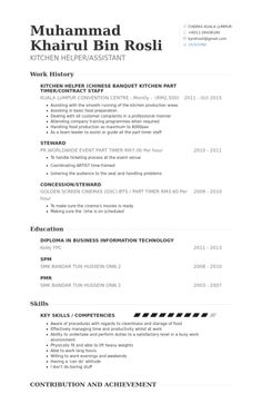 Resume Examples Job Descriptions Resume Examples Sample Resume