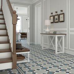 Peronda Salón Subida de escalera imitación hidráulico | Grupo Apacar