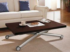 adjustable height coffee table on onekingslane | decor ideas