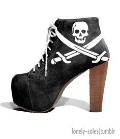 Where's my Captain Jack? ♥♥