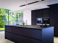 Trendy minimalist modular kitchen only on this page