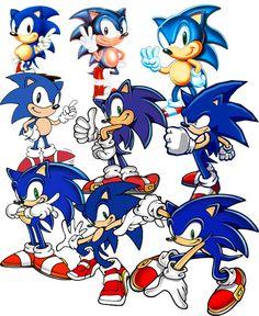 Shadow vs. Metal Sonic | evolucion de sonic super sonic amy rose tails knuckles dr