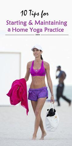 EXCLUSIVE: Italian celebrity Federica Torti does yoga in her bikini on the beach in Miami, Florida