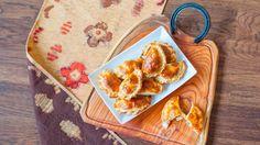 Empanadas classiche con carne - videoricette di cucina argentina