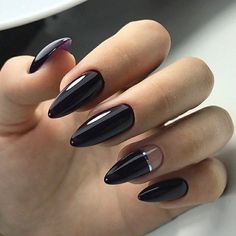 * Shellac Stilettos  >>> MORE >>>