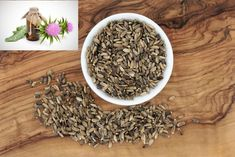 These 8 herbs will help you detox your body naturally. Learn how they work and how to incorporate them into your lifestyle. Natural Health Remedies, Home Remedies, Milk Thistle, Body Hacks, Detox Your Body, Healing Herbs, Healthy Women, Healthier You, How To Dry Basil