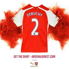 Debuchy 2 #arsenal