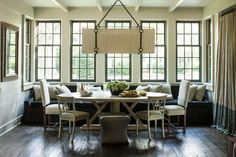 mcalpine tankersley dining rooms - Google Search