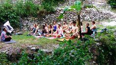#MeditationTrainingRishikesh  #meditationforBeginners #YogaMeditationRetreats #meditationteachertrainingRishikesh www.mantrayogameditation.org