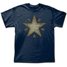 Republic Star - Navy Shirt