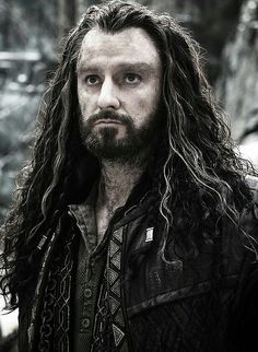 Thorin Oakenshield - The Hobbit ~ This one is HD :D