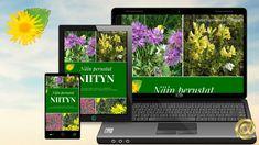 Kätevät, käytännönläheiset ja helppokäyttöiset e-kirjat löydät täältä.