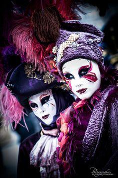 Venise carnaval 14 | Flickr - Photo Sharing!