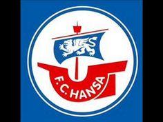 Puhdys - Vereinshymne FC Hansa Rostock