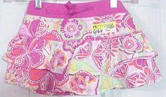 6-6x shorts/skirt little girls of course! $2