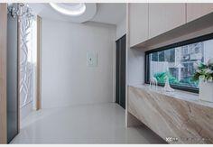 惠來上景_現代風設計個案—100裝潢網