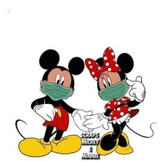 Minnie Mouse Images, Minnie Y Mickey Mouse, Baby Mickey, Mickey Mouse And Friends, Disney Duck, Disney Love, Disney Magic, Disney Art, Mimi Y Mickey