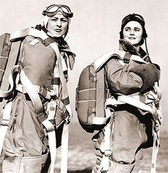 During WWII 168 female pilots fought against all the odds for the right to aid the war effort. They were expected to fly wherever the need was greatest , in whatever aircraft was required - one in 10 women pilots died flying for the ATA.  Their story is one of courage, sexism, patriotism but above all, a story about women who wanted to break the confines of the world they lived in - and reach for the skies ~