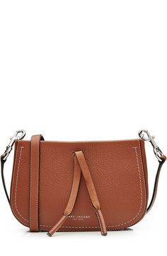 Leather Shoulder Bag Detail 0