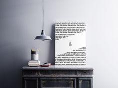 Poster - Graphic Design
