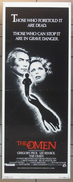 MovieArt Original Film Posters - OMEN, THE (1976) 12327, $45.00 (http://www.movieart.com/omen-the-1976-12327/)