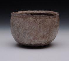 Natural Ash Glazed Chawan Tea Bowl Anagama by MitchIburgCeramics