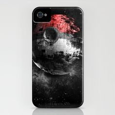 Poked to Death 3D iPhone Case by Zerobriant - $35.00