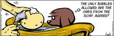 Dog Eat Doug